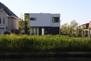 Douwe Dabbertstraat Almere-Buiten