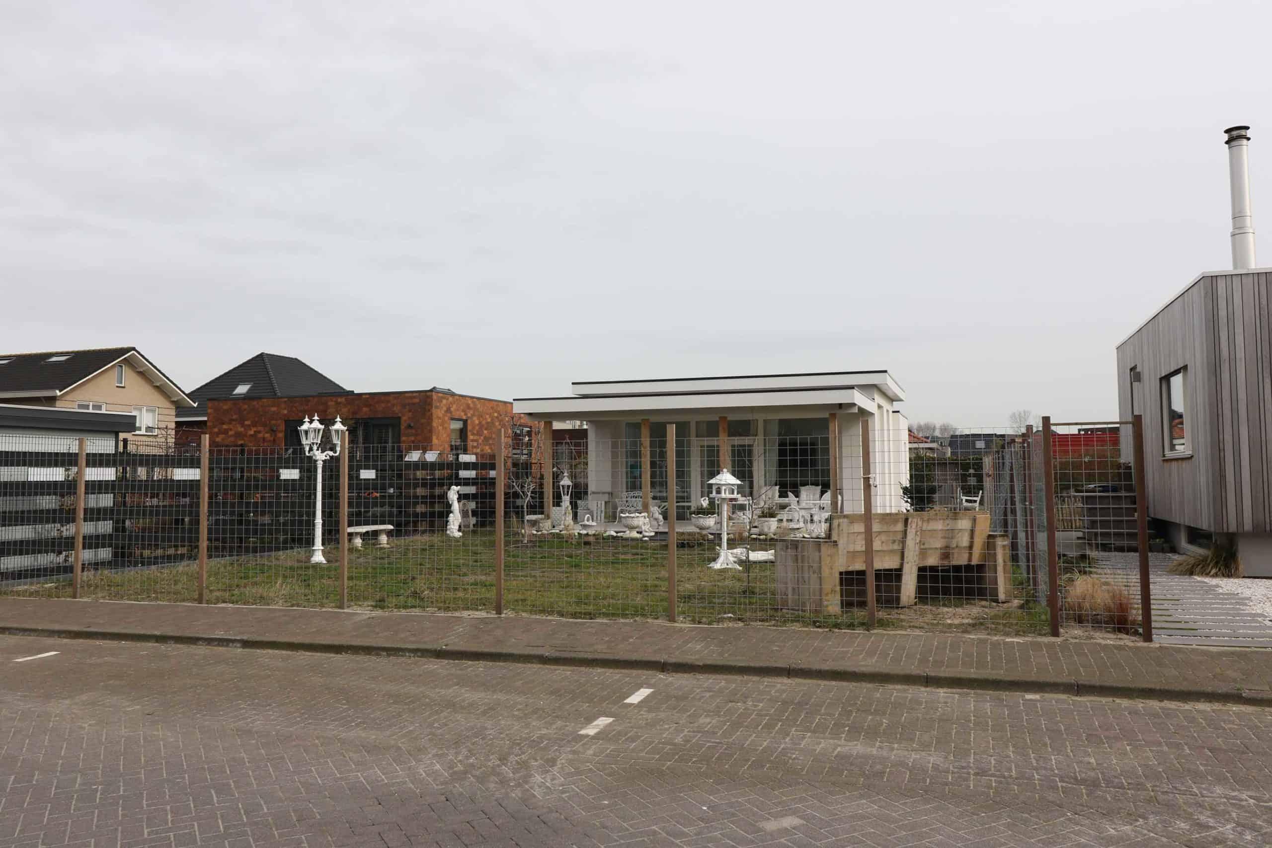 Bungalow woning Almere Poort