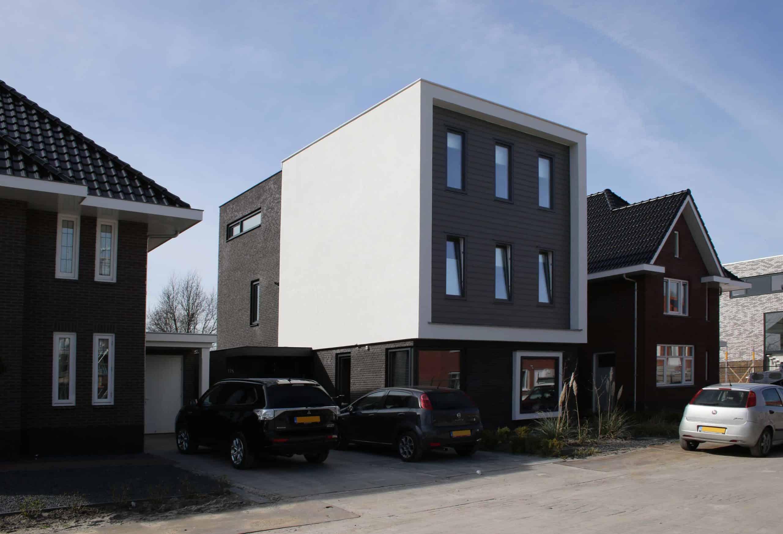 Sprenglaar Almere-Haven