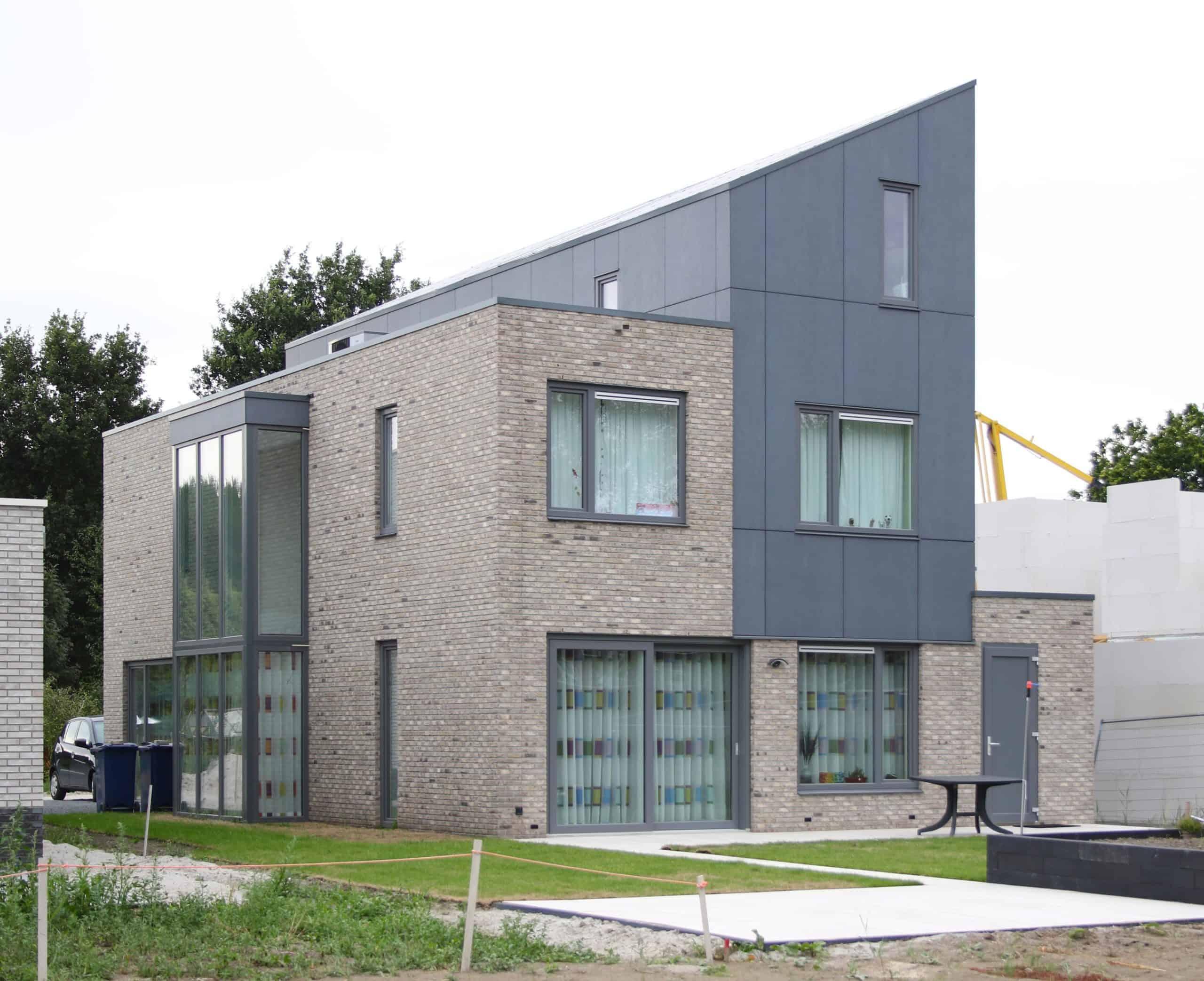 Bosgouw Almere-Haven