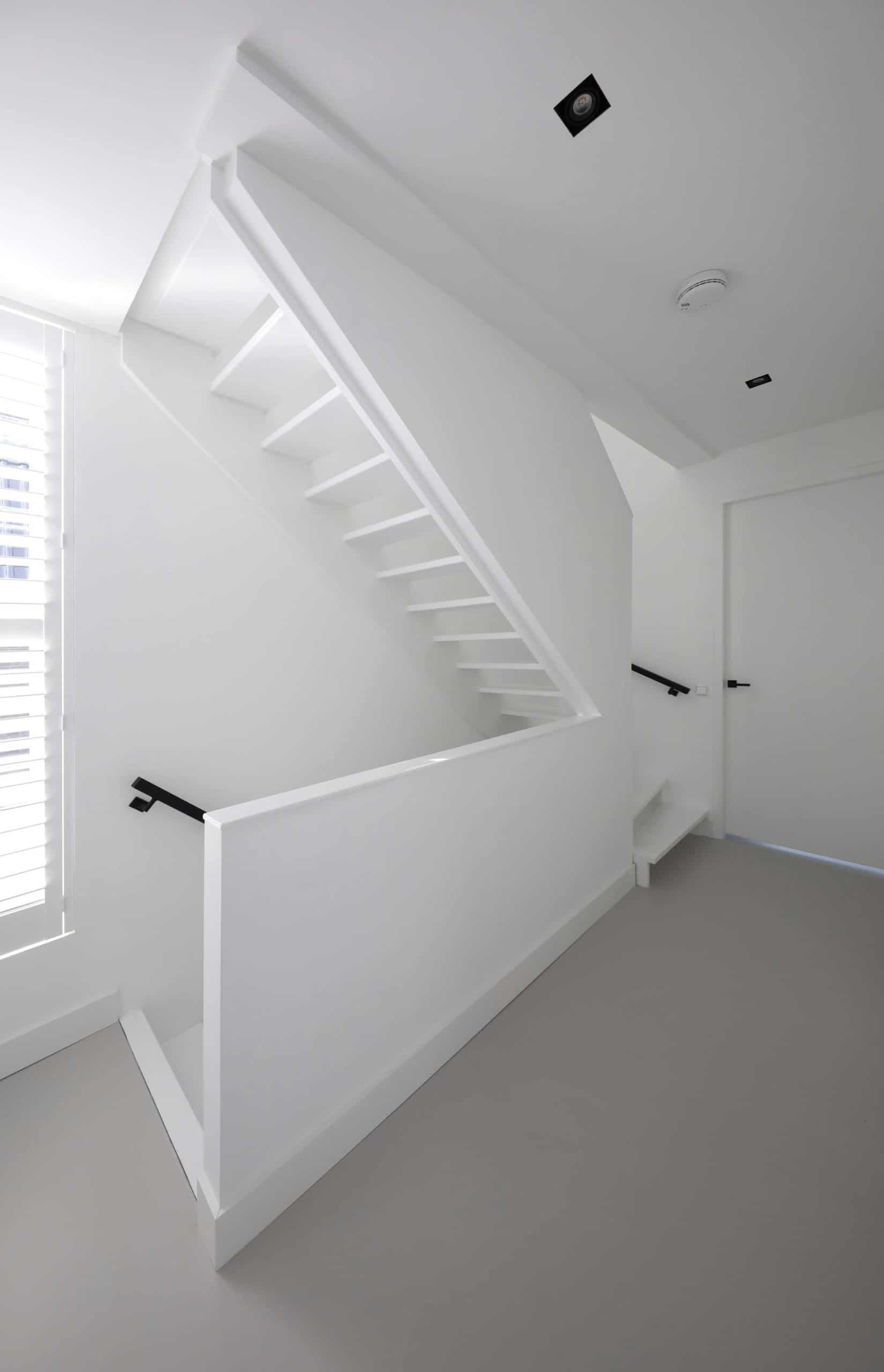 Moderne villa Almere Noorderplassen | Olof Architects