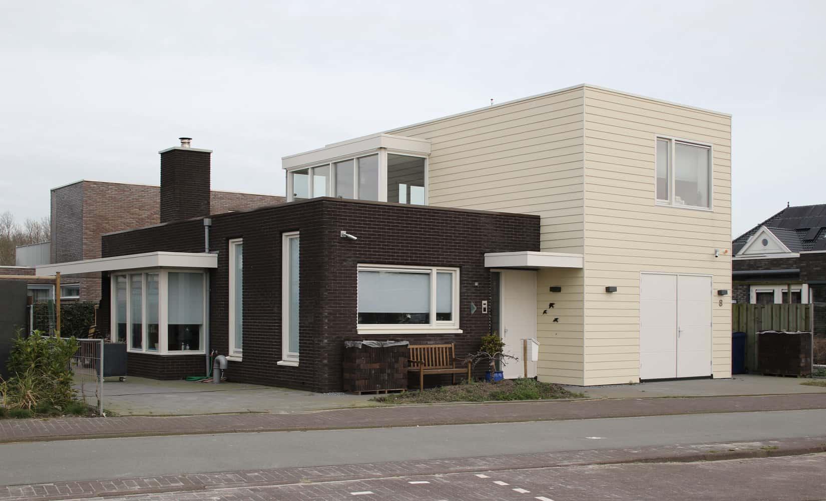 Damoclesstraat Almere-Poort