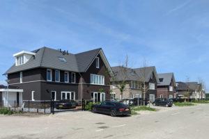 Zilvermeeuwlaan Almere-Vogelhorst